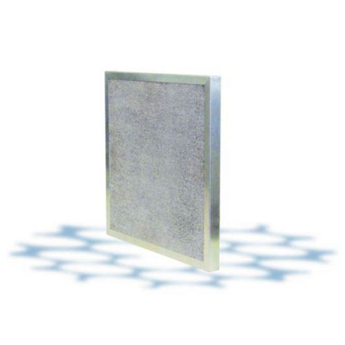 Bonded Activated Carbon Panel Filters