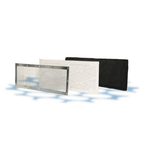 Disposable Fan Coil Filters Units